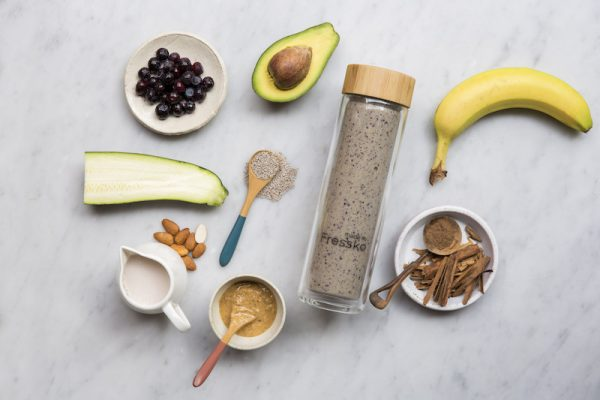 Vitality Smoothie Recipe