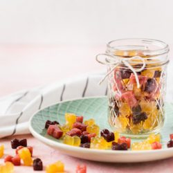 Gut Friendly Gelatin Gummies Recipe