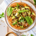 Pumpkin Pesto GF DF Pizza Recipe