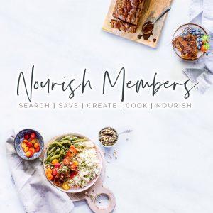 Nourish Members