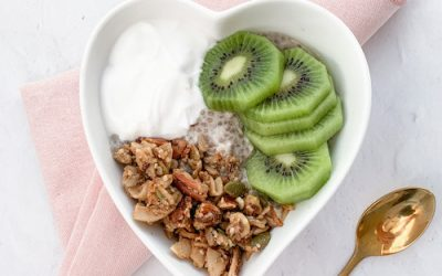 HOW TO BUILD A BALANCED HEALTHY BREAKFAST