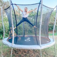 Keeping Kids Active at Home by Getting Creative in Your Own Backyard