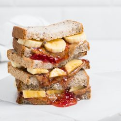 4 Healthy LunchBox Friendly Sandwiches - Kid-Approved