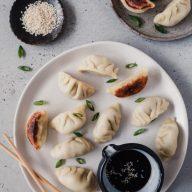 Easy Gluten Free Dumplings