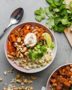 Gluten Free Meal Prep Recipes